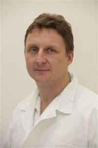 RNDr. Pavel Suchánek