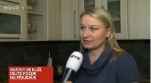 TV Nova_Mikulas