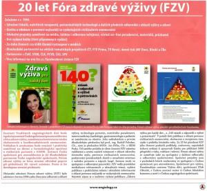 20 let FZV angio cely