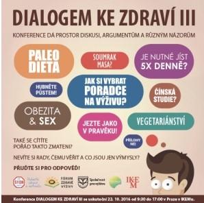 dialogem ke zdravi III