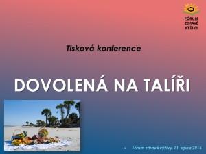 prezentace TK dovolena na taliri_vsichni